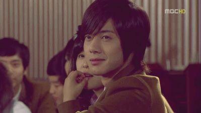 kim hyun joong smile - Google Search