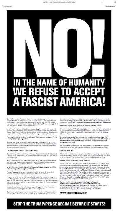 """Bring DC to a Halt! 