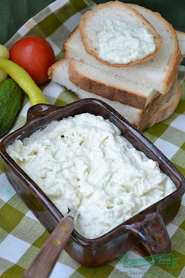 Preparare Salata de Conopida.Aperitiv cu conopida.Salata de Conopida preparare.