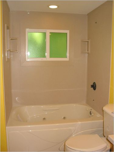 How To Install Shower Walls Surrounds