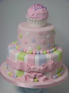 cupcake cake: Cakes Creations, Cupcakes Birthday, Cupcakes First Birthday, 1St Birthday, Parties Ideas, Cupcakes Rosa-Choqu, Sweet Cakes, Birthday Ideas, Cupcakes Cakes Lov