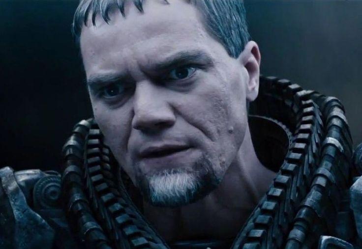 """El mismísimo general Zod """"se levanta de entre los muertos"""" para defender visión de Zack Snyder con la secuela de Man of Steel. ¿Concuerdan con Michael Shannon"""