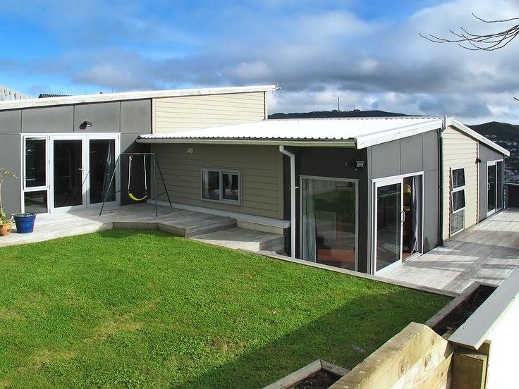 New Build in Newlands