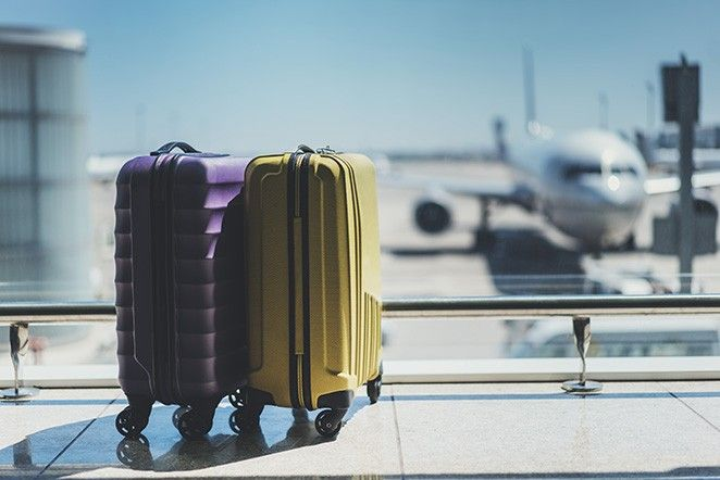Search for the Best Lightweight Luggage for Travel Trips - For Travelista