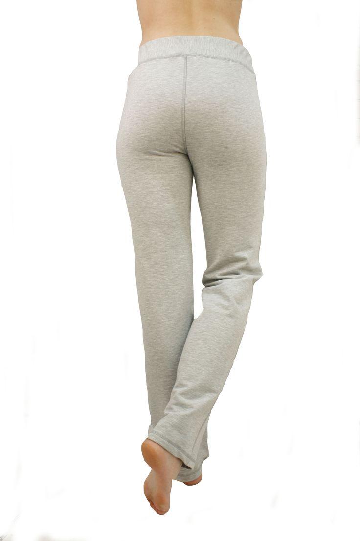 Cozy bamboo pants...Comfy, warm, long length. J76 BambooWear Cozy pants in Grey, Blue, Charcoal