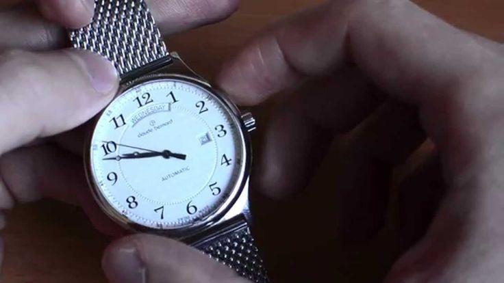 Claude Bernard Sophisticated Classics 83014 Watch Review   aBlogtoWatch
