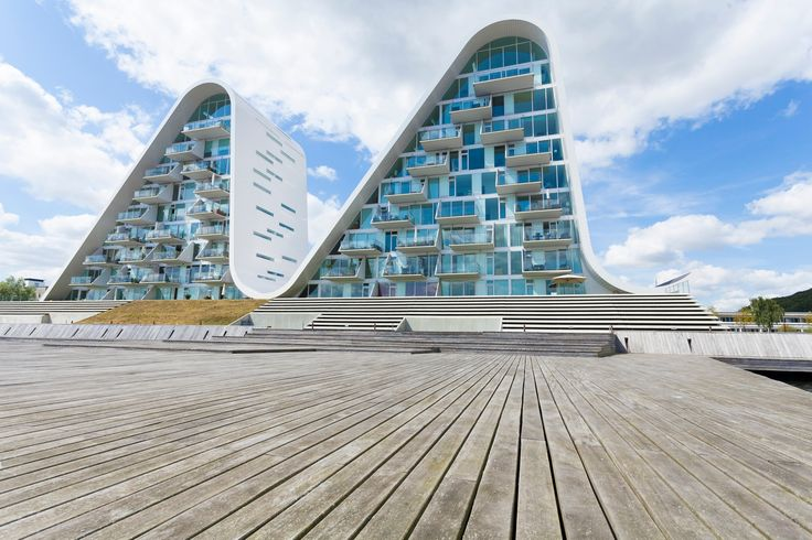The wave - The wave in Vejle