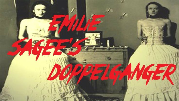 The Enigmatic Doppelganger of Emilie Sagee | Real Mysteries #11