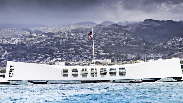 5 Star Circle Island Tour with Pearl Harbor is a full packed day around the island.