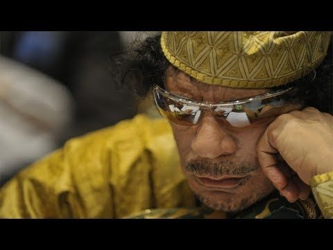 Here's Gaddafi's Last Words While Begging For Mercy | RELIGION MIND