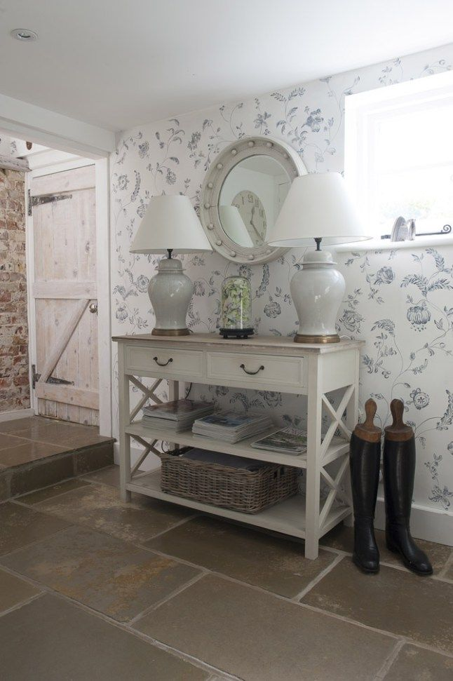1000 id es sur le th me cottages anglais sur pinterest for Interieur style cottage anglais