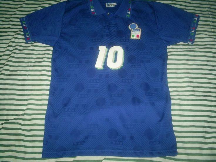 Italy football shirt 1994