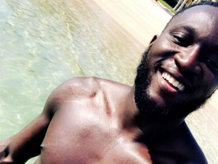 Five things you didn't know about Romelu Lukaku ahead of £75million Manchester United transfer
