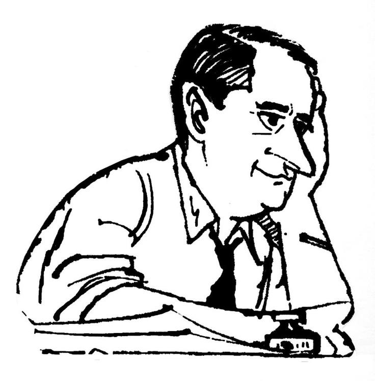 .hoy Renzo Pecchenino, habría cumplido 78 años. Renzo Antonio Giovanni Pecchenino Raggi, LUKAS, nació el 29 de mayo de 1934, en el pueblo italiano de Ottone, situado en la Región Emilia Romagna. Tenía poco más de un año cuando llegó a Chile con sus padres, a Valparaíso.