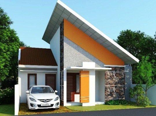 http://inrumahminimalis.com - Rumah Minimalis Modern 1 Lantai