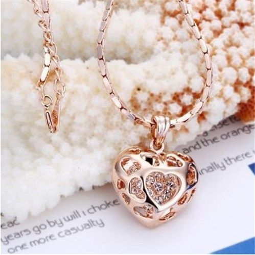35 best Rose gold jewelry images on Pinterest Jewelery Jewerly