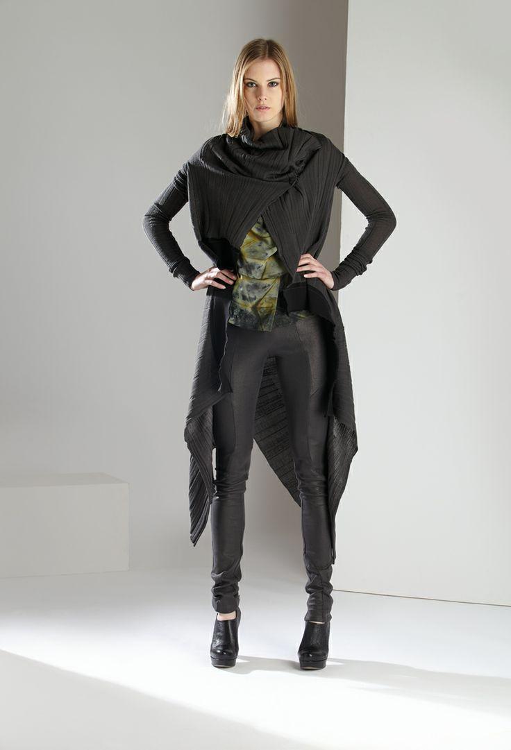 Cache Fashion Fall  Ad