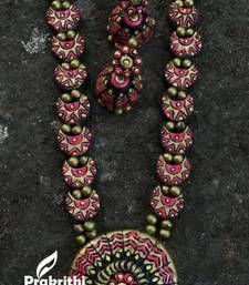 Buy terracotta jewellery terracotta-jewelry online