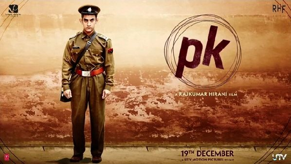 Celebrities talk about PK