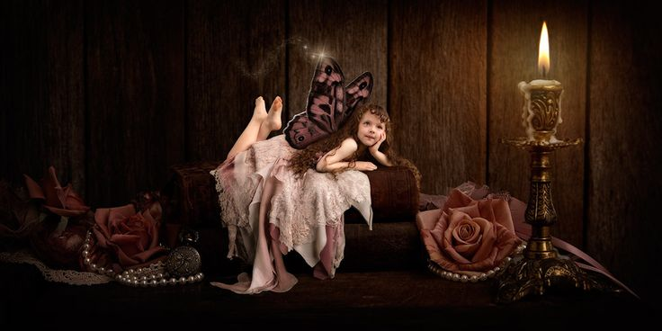 Fairyland Photography - Custom Fantasy Portraiture