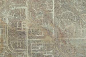 California City: The Unbuilt Suburb
