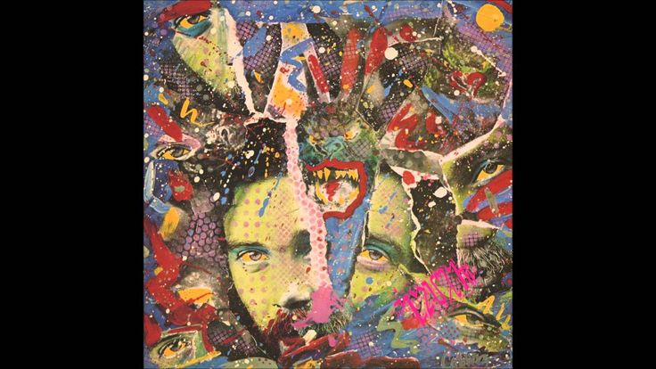 Roky Erickson - The Evil One (Album)