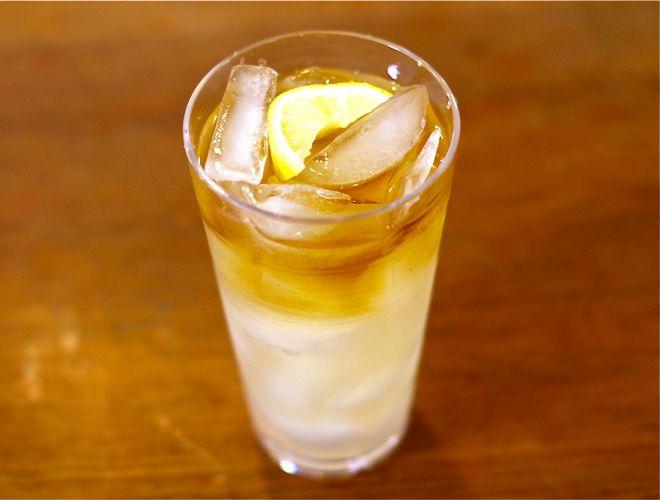 "Bourbon ""Arnold Palmer"" | Recipe"