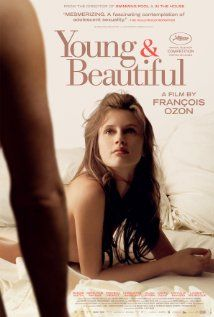 Young & Beautiful (2013) Poster