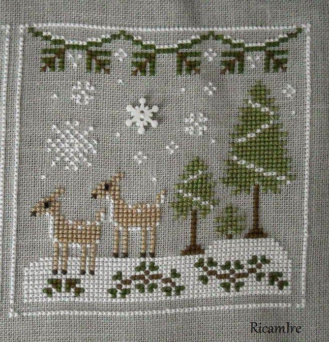 deers -RicamIre