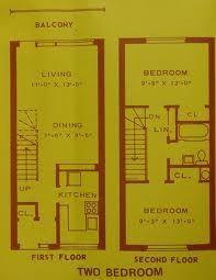 17 best images about flat designs on pinterest for 4 bedroom maisonette designs