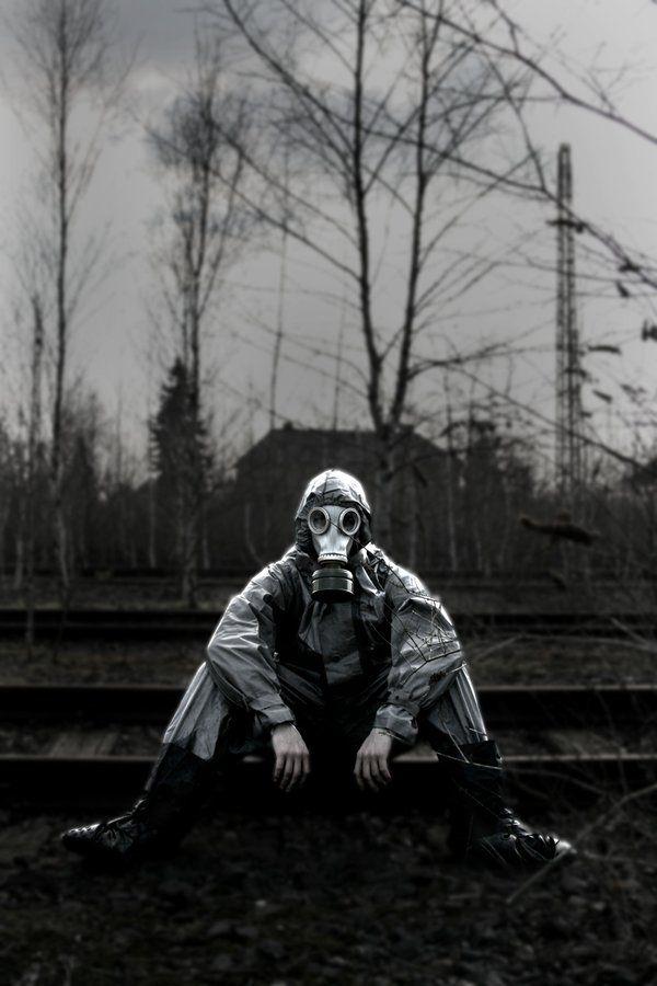 Lovely Chernobyl by metzgorein.deviantart.com on @deviantART