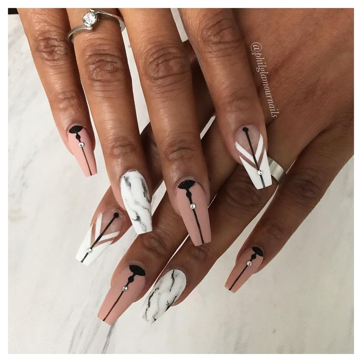 13 best nails biżu images on Pinterest | Lilac nails, Nail designs ...