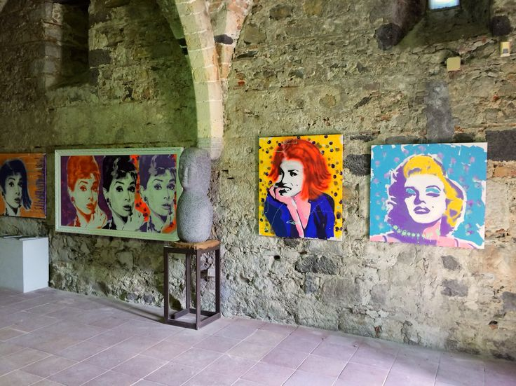 Taormina (Italy) exhibition