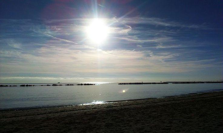 Glitch Summer Views Sea Life Is A Beach
