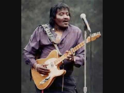 Too many dirty dishes . Albert Collins