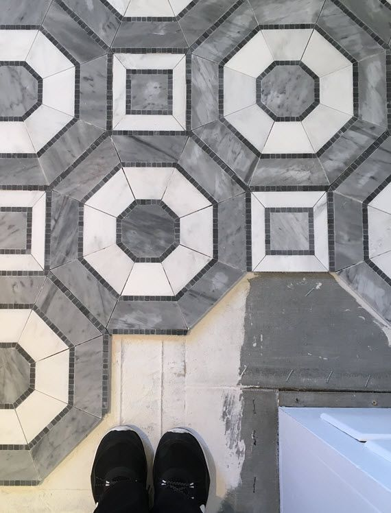 54 best FLOORING IDEAS images on Pinterest Stairs Homes and Tiles