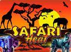 Safari Heat - бесплатный игровой автомат Жаркое Сафари  http://azartnayaigra.com/avtomaty-besplatno/safari-heat  Safari Heat играть в автомат бесплатно и без регистрации - игровой автомат Safari Heat онлайн бесплатно