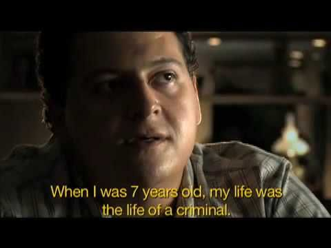 Sins of My Father - Pablo Escobar's Son --- missed it at Sundance --- no tickets left