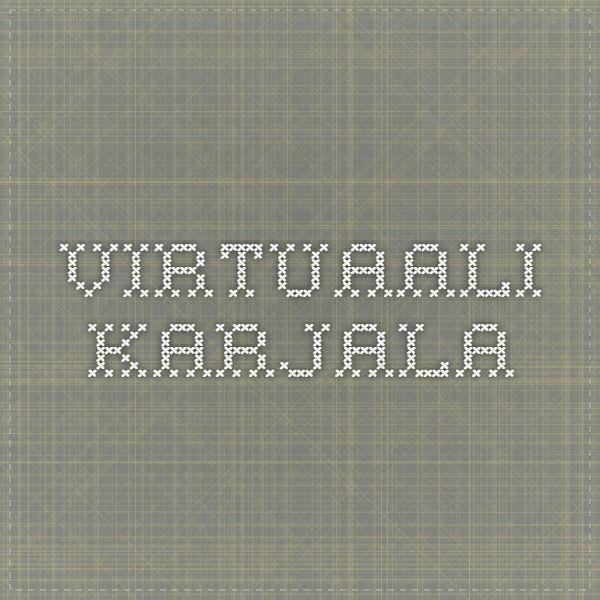 Virtuaali-Karjala