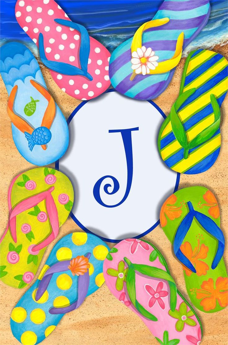 J....is for Jody!