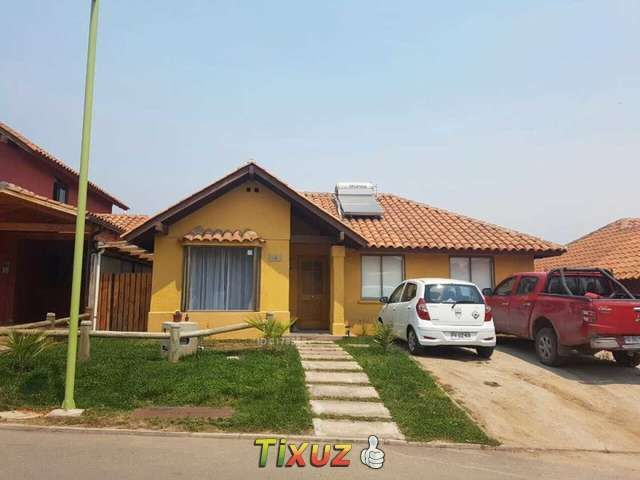 Casa en Arriendo en Puente Alto, SE ARRIENDA  HACIENDA EL PEÑON, PUENTE ALTO