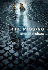 The Missing - When Tony and Emily Hughes travel to France with their 5-year-old son Oliver, their family holiday turns into a nightmare when Oliver disappears from a large celebrating crowd in Northern France.