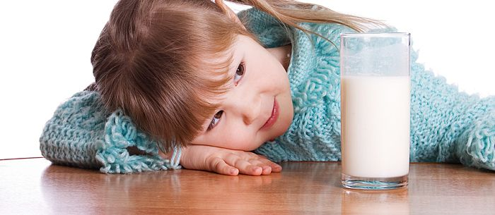 Lactose intolerance in children is very common. Find out some of the symptoms here!