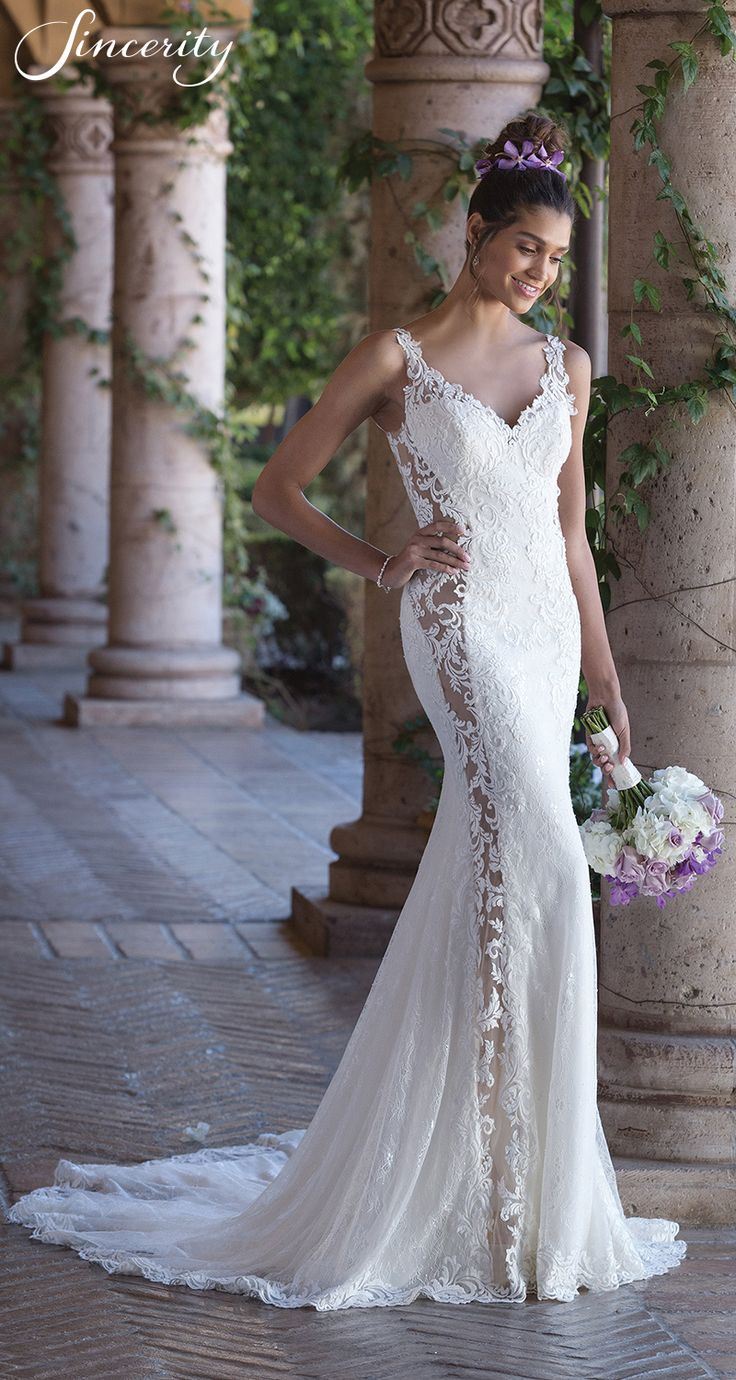 Amy purdy wedding gown   best Summer Wedding Inspiration images on Pinterest  Wedding