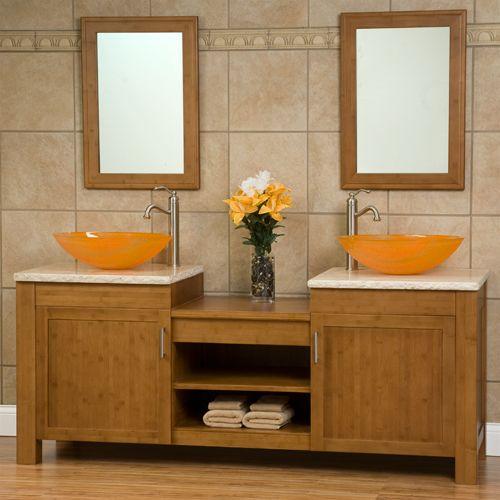 Bathroom Vanity No Faucet Holes 29 best vanities and make-up vanities images on pinterest
