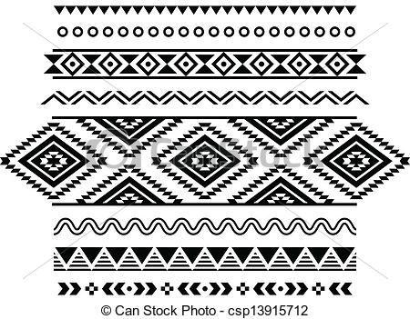 Design for taaniko