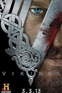 Vikings Saison 1 en Streaming HD