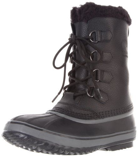Sorel Men's 1964 PAC T Boot - http://authenticboots.com/sorel-mens-1964-pac-t-boot/