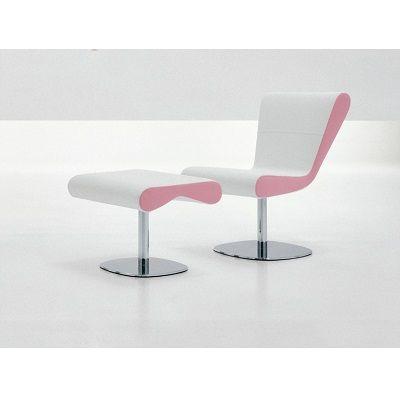 Chair-KANDOR-Karim Rashid-Bonaldo- supplied by Puntodesign CZ