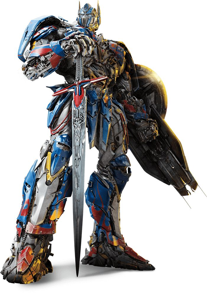 Transformers Official Website | More than Meets the Eye